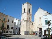 Kostel Santa Maria Assunta