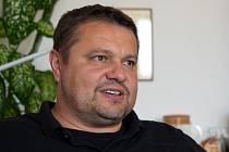 Psycholog a viceprezident Asociace manželských a rodinných poradců ČR Pavel Rataj
