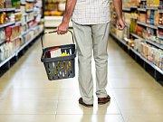 Nekvalitní potraviny na středoevropském trhu od západoevropských výrobců trápí většinu Čechů