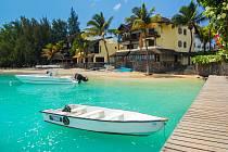 Češi se nevyhýbají ani exotickým destinacím. Zájem o bydlení mají i na Mauriciu.