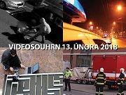 Videosouhrn Deníku – úterý 13. února 2018
