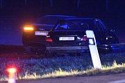 Jedním ze zraněných při nehodě u Lechovic na Znojemsku byl i lídr ČSSD Lubomír Zaorálek