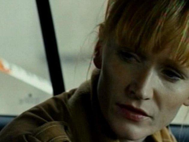 Ve Strachově Ztracené bráně si Aňa Geislerová zopakuje svou roli kriminalistky.