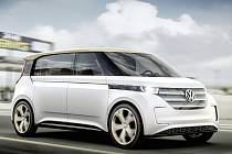 Volkswagen BUDD-e.