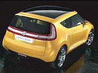 Národní cena za design 2007: Škoda Joyster
