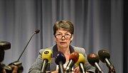 Švédská vrchní žalobkyně Marianne Nyová