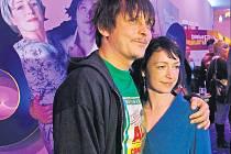 Tatiana Vilhelmová a Michal Malátný si spolu zahráli v nové české komedii o nevěře.
