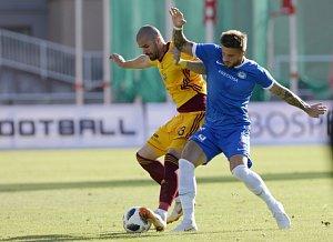 FK Dukla Praha – FC Slovan Liberec 2:0 (0:0)