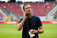 Manažer německé fotbalové reprezentace Oliver Bierhoff.