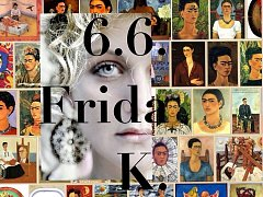 Nezkrotná Frida vtrhne i na divadelní prkna!