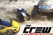Počítačová hra The Crew: Wild Run Edition.