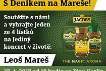 S Deníkem na Mareše.