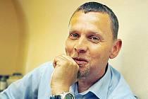 Poslanec Michal Doktor