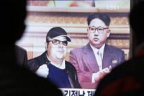 Nevlastní bratr severokorejského vůdce Kim Čong-una byl v Malajsii zavražděn.