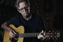 Legendární britský hudebník Eric Clapton přivítal jaro novou deskou Old Sock.