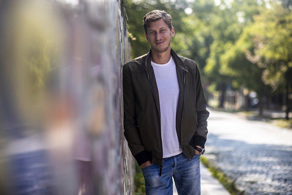 Filip Neusser