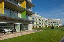 Zařízení Alzheimer Home Zátiší v pražských Kunraticích