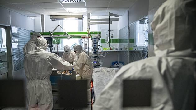 Přibývá mutací koronaviru. Byla objevená brazilská, britská i jihoafrická.