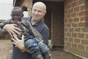 PETR JAŠEK. V Súdánu  byl od roku 2015.