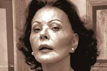 Hedy Lamarrová v roce 1979.