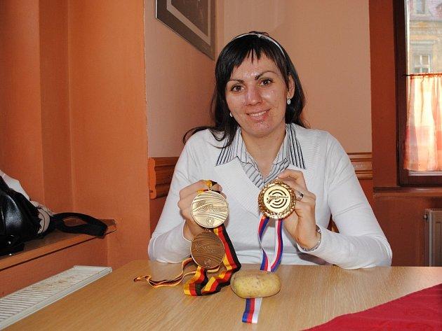 Lenka Marušková
