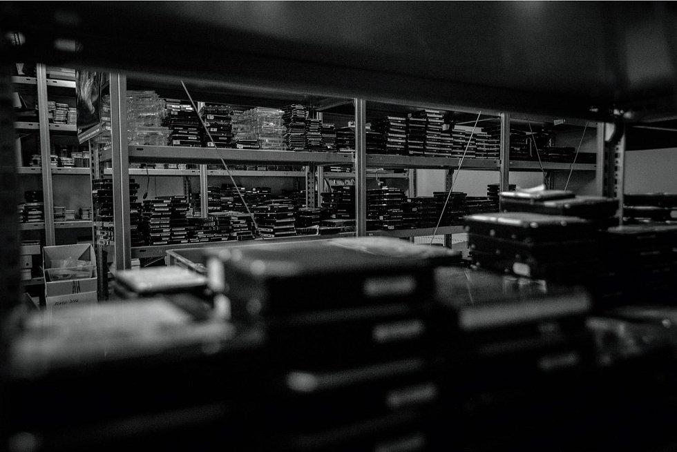 Společnost DataHelp pomáhá uživatelům zachránit ztracená data