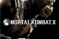 Počítačová hra Mortal Kombat X.