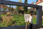 Gymnázium v Příboře - krajinářský kurz