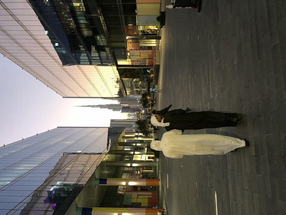 Termín velkolepé výstavy EXPO v Dubaji se odsunul o jeden rok