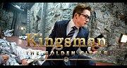 Z filmu Kingsman: Zlatý kruh