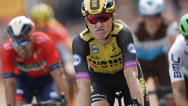 Domestici. Ti, kteří nejen na Tour de France dělají černou práci