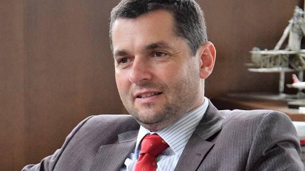 Martin Diviš.