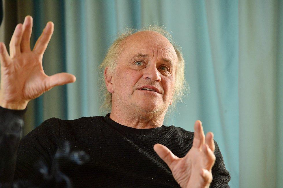 Michael Kocáb.