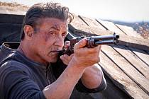 Rambo: Poslední krev.