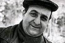 Legendární spisovatel Ota Pavel.