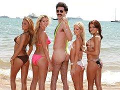 Z filmu Borat