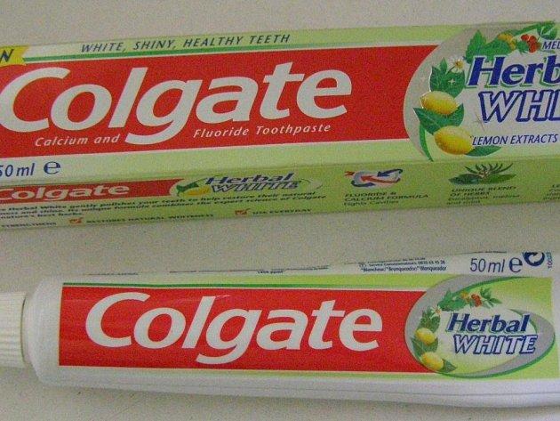 Šarže tohoto výrobku může způsobit vážné zdravotní komplikace.