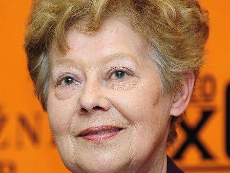 Olga Čuříková.