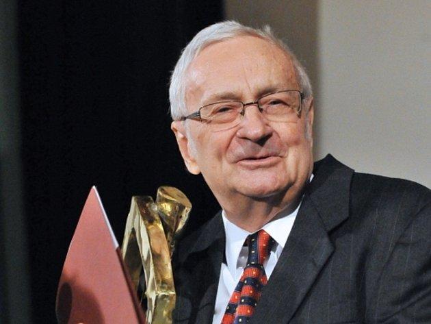 Kameraman František Uldrich.