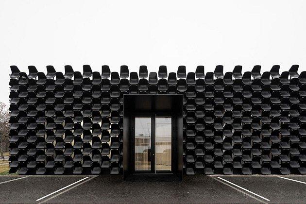 Galerie nábytku, Brno - Vinohrady