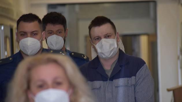 Imrich Vankó si od soudu kvůli těžkému ublížení na zdraví odnesl osm let, spolupachatelka Petra Hrzánová podmínku