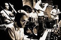 ČESKOSLOVENSKÝ JAZZROCK. K pozoruhodným nahrávkám ze 70. let, jež se nyní dočkaly reedice, patří i album Impuls stejnojmenné kapely (na snímku) z roku 1977.