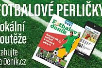 Fotbalové perličky ve speciální příloze Deníku.