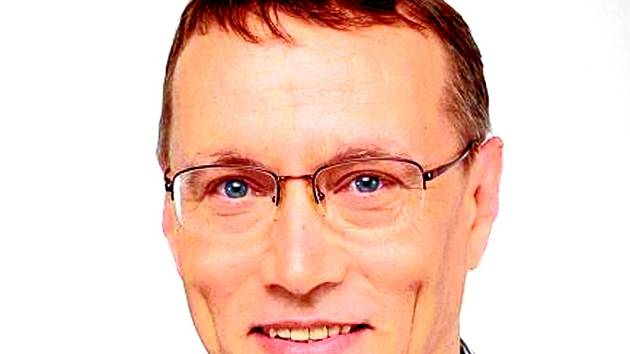 Český generální konzul v New Yorku Martin Dvořák.