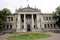 Štrasburský soud, ilustrační foto