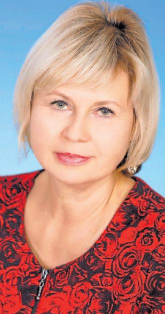 Věra Palečková, ředitelka Nemocnice vNovém Města na Moravě, jejímž zřizovatelem je Kraj Vysočina