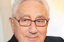 STÁLICE. Chybět letos opět nebude slavný diplomat Henry Kissinger.
