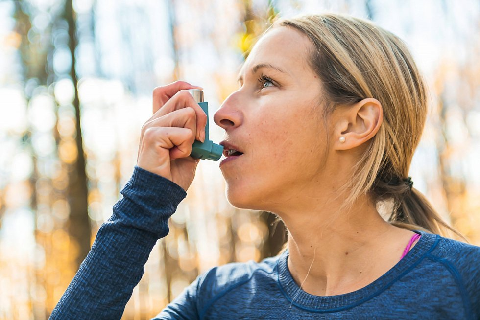 Astmatem celosvětově trpí až 300 milionů nemocných