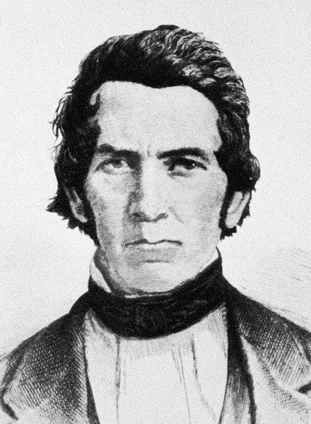 Thomas Davenport, vynálezce prvního elektromobilu