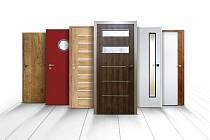 Zvolené materiály hrají v interiérech velkou roli